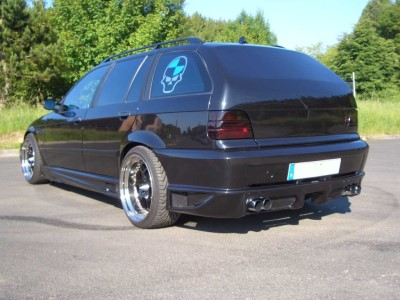 bmw e36 touring tuning auto design tech. Black Bedroom Furniture Sets. Home Design Ideas