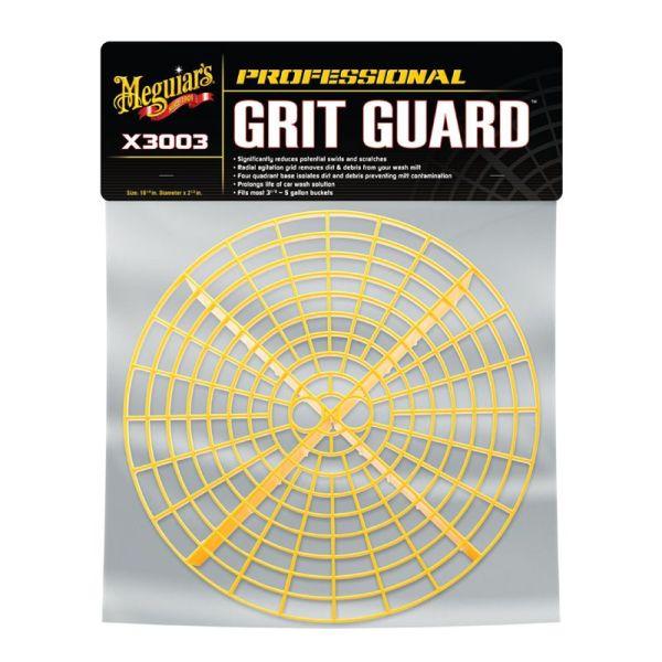 Meguiars Grit Guard für gelben Eimer