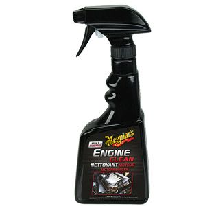 Meguiars Engine Clean - Motorreiniger
